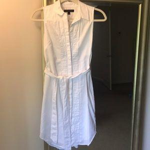 Banana Republic Dresses - Oxford shirt dress